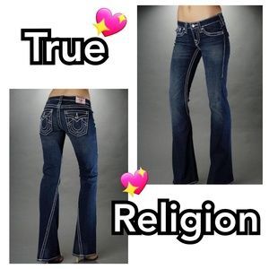 🌈OFFERS WELCOME🌈True Religion